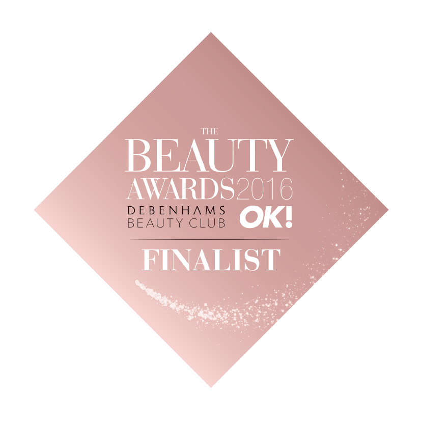 BeautyAward2016